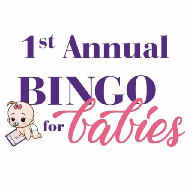 Bingo For Babies 9/21/19