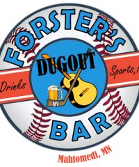 Forsters Dugout Bar – Mahtomedi